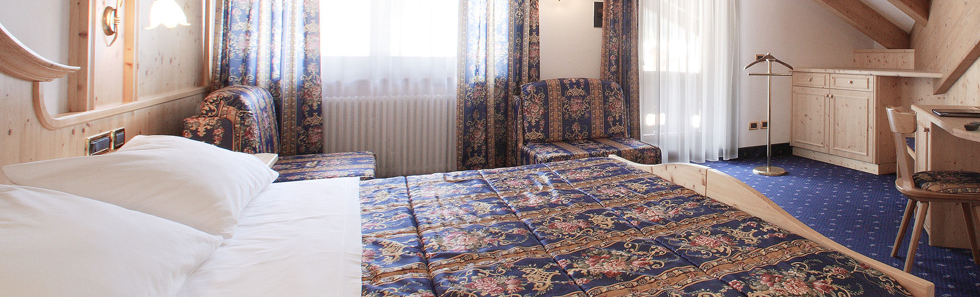 Junior Suite Hotel Alpi