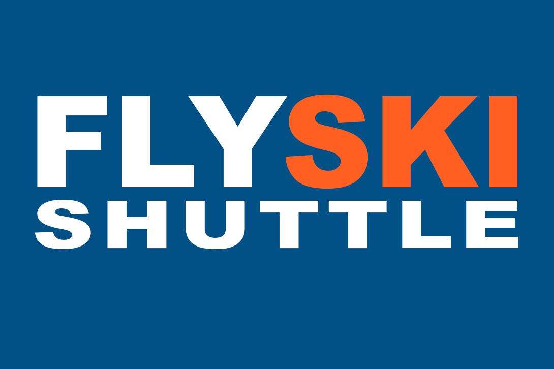 FlySki Shuttle Bus Val di Fassa Dolomites